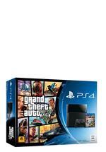 PlayStation 4 Konsole inkl. Grand Theft Auto V