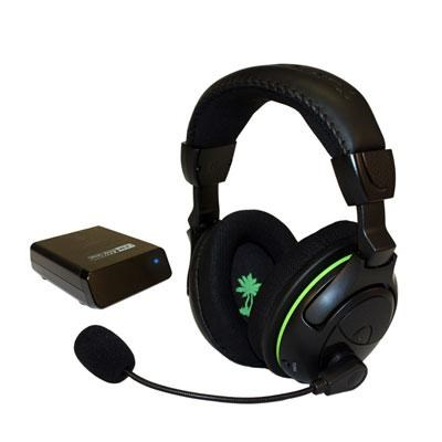 turtle beach elite 800 kabelloses surround sound premium. Black Bedroom Furniture Sets. Home Design Ideas