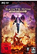 Saints Row 4 Gat out of Hell (Add-on) First Edition