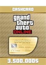 GTA Grand Theft Auto V Online CashCard - Walhai [Code-DE]