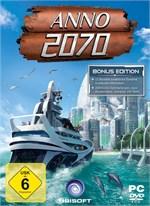 Anno 2070 (Bonus-Edition)
