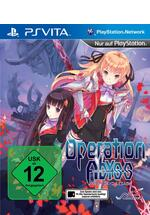 Operation Abyss New Tokyo