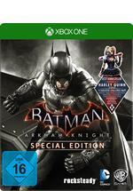 Batman Arkham Knight - Special Edition