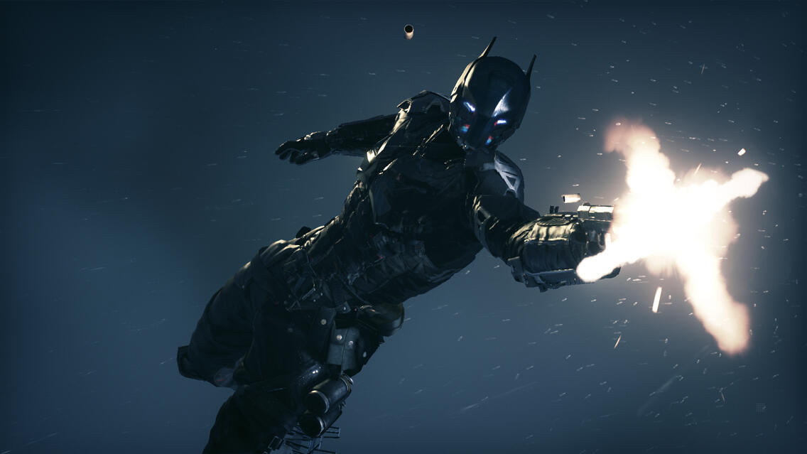 Batman Arkham Knight - Special Edition