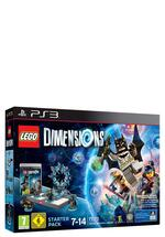 LEGO Dimensions Starter-Pack