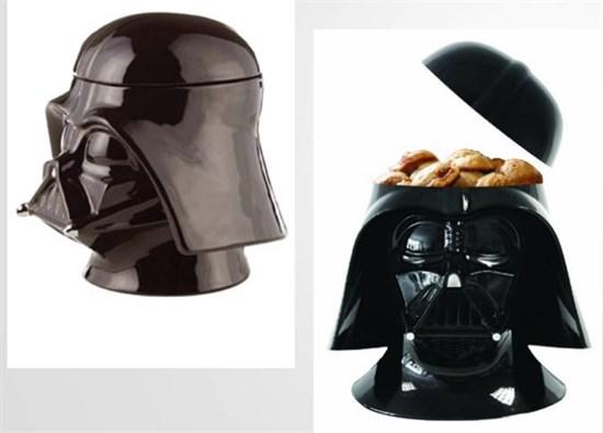 star wars cookie dose darth vader. Black Bedroom Furniture Sets. Home Design Ideas