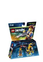 LEGO Dimensions Fun Pack Emmet (The Lego Movie)