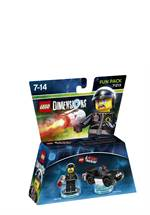 LEGO Dimensions Fun Pack Bad Cop (The Lego Movie)