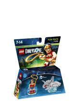 LEGO Dimensions Fun Pack Wonder Woman (DC Universe)