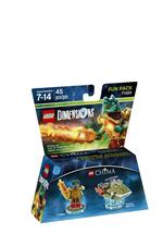 LEGO Dimensions Fun Pack Cragger