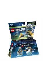 LEGO Dimensions Fun Pack Zane (Ninjago)