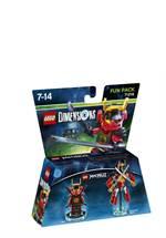 LEGO Dimensions Fun Pack Nya (Ninjago)