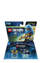 LEGO Dimensions Fun Pack Jay (Ninjago)
