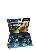 LEGO Dimensions Fun Pack Legolas (Herr der Ringe)