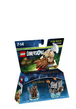 LEGO Dimensions Fun Pack Gimli (Herr der Ringe)