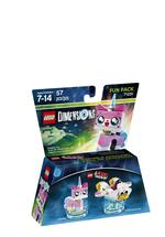 LEGO Dimensions Fun Pack Unikitty (Lego the Movie)