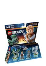 LEGO Dimensions Team-Pack Jurassic World