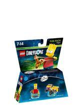 LEGO Dimensions Fun Pack Bart