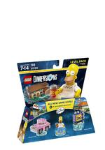 LEGO Dimensions Level-Pack Simpsons