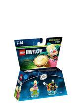 LEGO Dimensions Fun Pack Krusty