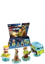 LEGO Dimensions Team-Pack Scooby Doo