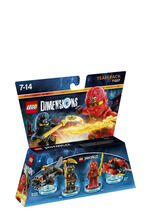 LEGO Dimensions Team-Pack Ninjago