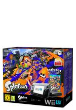 Wii U Konsole Premium Pack inkl. Splatoon