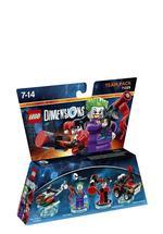 LEGO Dimensions Team-Pack Joker & Harley Quinn