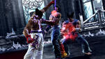 Fighting Edition (SoulCalibur V - Tekken 6 - Tekken Tag Tournament 2)