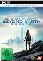 Sid Meier's Civilization Beyond Earth - Rising Tide