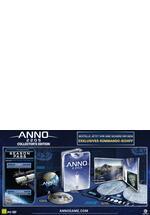 Anno 2205 Collectors Edition