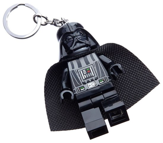 lego star wars mini taschenlampe darth vader power to the players. Black Bedroom Furniture Sets. Home Design Ideas