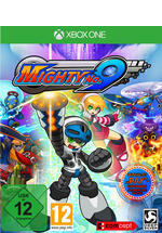 XB1 Mighty No 9