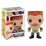 WWE - POP! Vinylfigur Sheamus