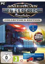 PC American Truck Simulator CE
