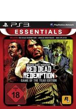 Red Dead Redemption - Game of the Year-Edition
