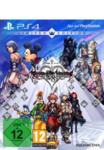 Kingdom Hearts HD 2.8 Final Chapter Prologue (Limited Edition)
