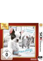 Nintendogs + cats Französische Bulldoge (Nintendo Selects)