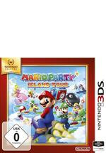 Mario Party: Island Tours (Nintendo Selects)