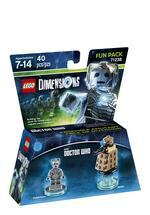 LEGO Dimensions Fun Pack Cyberman