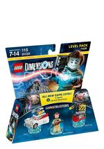 LEGO Dimensions Level-Pack Ghostbusters