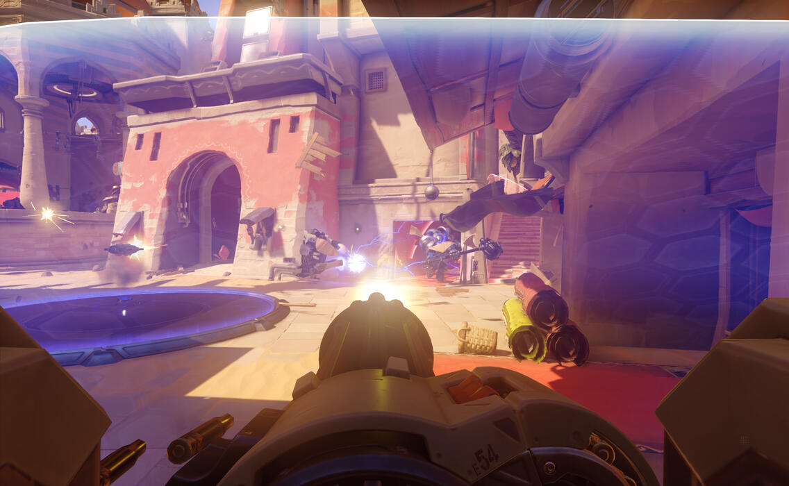 Overwatch Screenshot
