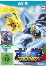 Pokemon Tekken (inkl. amiibo Karte)