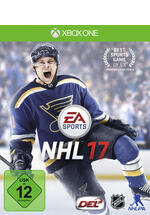 NHL 17 9.99er