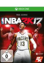 NBA 2K17 9.99er