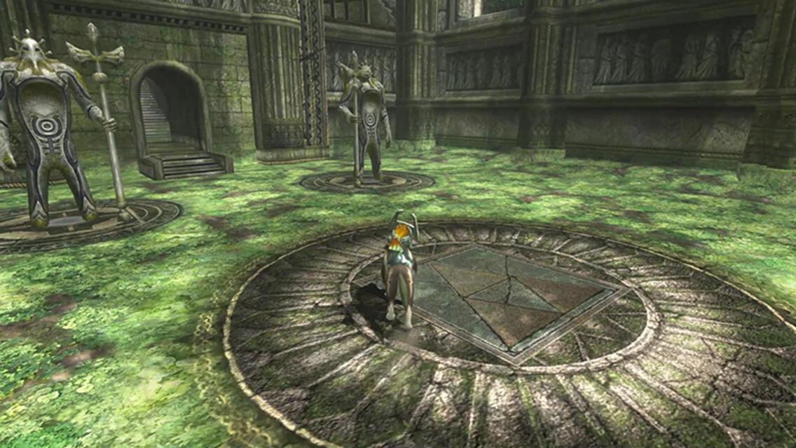 The Legend of Zelda: Twilight Princess HD