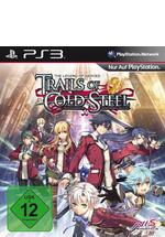 Trails of Cold Steel - The Legends of Heroes