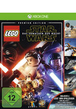 LEGO Star Wars: Das Erwachen der Macht - Premium Edition