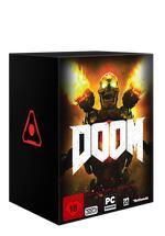 Doom (100% UNCUT) Collectors Edition