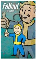 Fallout 4 - Schlüsselanhänger Vault Boy